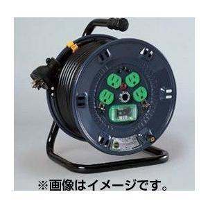 NICHIDO(日動工業) コンビリール Dタイプ 20m  NPL-EK24PN-D20