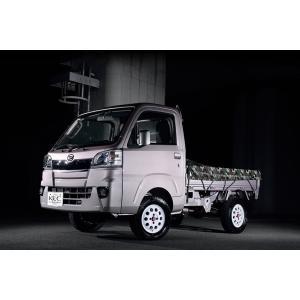KLC ハイゼット トラック S500P/S510P  アップサス ハイリフトサス TODOROKI 轟 ケイエルシー|horidashimono