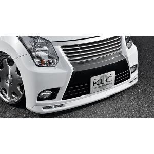 KLC ワゴンR MH23  フォグランプ Premium プレミアム ケイエルシー|horidashimono