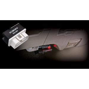 LXモード ノア ZRR80/85・ZWR80  SCIBORG 高速連動オートドアロックシステム  LX-MODE|horidashimono