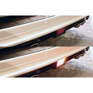 エムズスピード ランクル ランドクルーザー URJ202W 後期 LEDバックフォグランプ  0041-0001 ラヴライン ゼウス|horidashimono