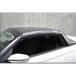 GARAGE VARY ガレージベリー S660 DBA-JW5 ハードトップFRP 未塗装 horidashimono
