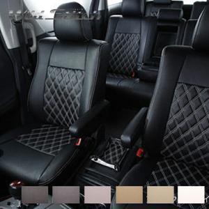 ベレッツァ エブリィワゴン DA17W シートカバー ワイルドステッチ 品番:636|horidashimono