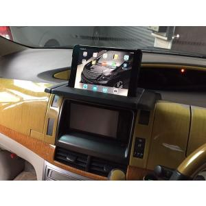 シックスセンス エスティマ 50系 エアロナビバイザー Ver2 SIXTH SENSE|horidashimono