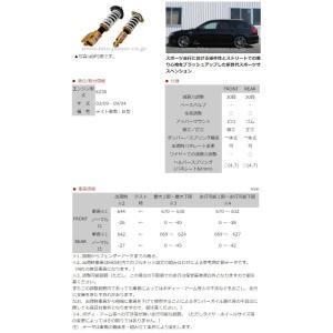 レガシィツーリングワゴン 車高調 BPE HKS 80230-AF005V  ハイパーマックスシリーズ|horidashimono|02