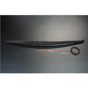 MONSTER SPORT モンスタースポーツ アルト HA36S ターボRS リヤゲートガーニッシュ  746100-7300M|horidashimono