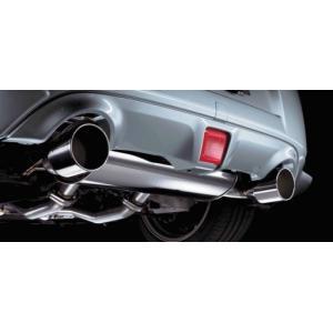 車種:フェアレディZ 型式:Z34 セット内容:フロントパイプ+センターパイプ+リヤマフラーのセット...