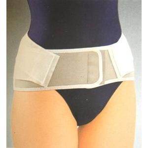 アルケア サクロスポーツライト 骨盤帯付腰部保護ベルト 医療用コルセット|horie-ph