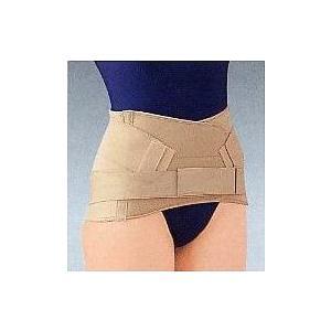 アルケア サクロぺルビック 骨盤帯付腰部保護ベルト 医療用コルセット|horie-ph