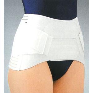 アルケア サクロデラックス 補助ベルト付腰部固定帯 医療用コルセット|horie-ph