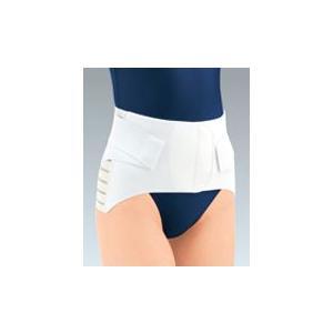 アルケア サクロワイドDX(幅広タイプ) 補助ベルト付腰部固定帯 医療用コルセット|horie-ph