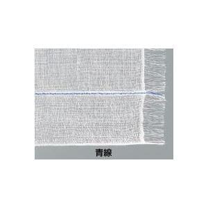 オオサキメディカル 滅菌OPガーゼX 青線TS TS4-30 30cm×30cm 4ツ折 30枚入(...