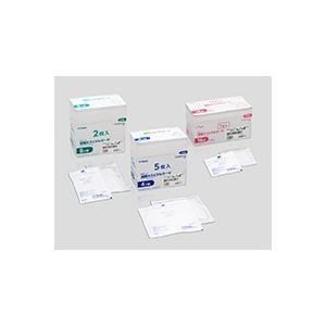 オオサキメディカル 滅菌ホスピタルガーゼTS  TS8-10 30cm×30cm 8ツ折 10枚入(10袋)11274|horie-ph