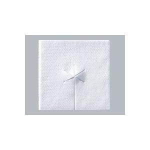 オオサキメディカル 滅菌ドレーンガーゼ    7.5cm×7.5cm(仕上りサイズ) 12ply 1...