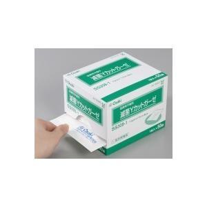 オオサキメディカル 滅菌Yカットガーゼ(不織布タイプ)SCC308-1 7.5cm×7.5cm (仕上りサイズ)8ply 1枚入(50袋)19078|horie-ph|02