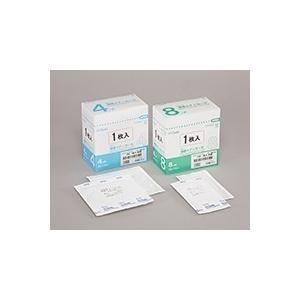 オオサキメディカル 滅菌メディガーゼTS TS4-20 30cm×30cm 4ツ折 20枚入(15袋...