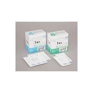 オオサキメディカル 滅菌メディガーゼTS TS8-30 30cm×30cm 8ツ折 30枚入(10袋...