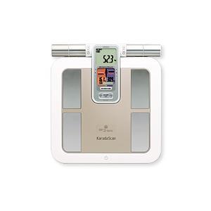 【送料無料】オムロン 体重体組成計 カラダスキャン HBF-362<体脂肪計>|horie-ph