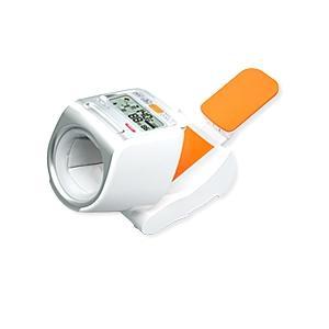 【送料無料】オムロン デジタル自動血圧計 スポットアーム HEM-1020|horie-ph