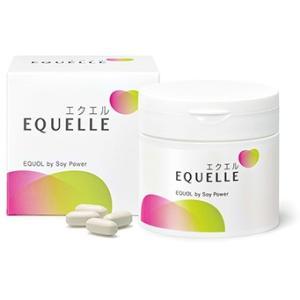 大豆のチカラで女性の健康と美をサポート! 「エクエル 112粒入」は、大塚製薬が世界で初めて大豆を乳...