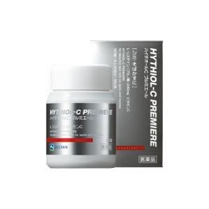 【第3類医薬品】ハイチオールC プルミエール 120錠|horie-ph