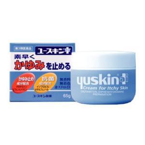 【第3類医薬品】ユースキン I(アイ) 65g|horie-ph