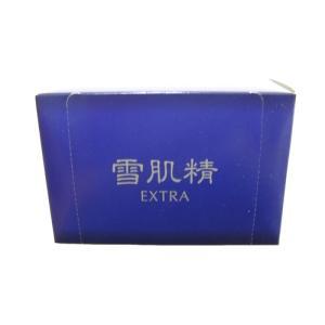 コーセー 雪肌精エクストラ コットンX 34枚入り|horie-ph