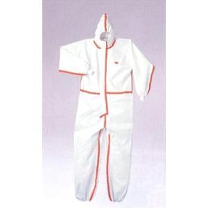 【型番4565】 3M 化学防護服 ≪サイズXL≫1着<新型インフルエンザ・鳥インフルエンザ・ノロウイルス対策>|horie-ph