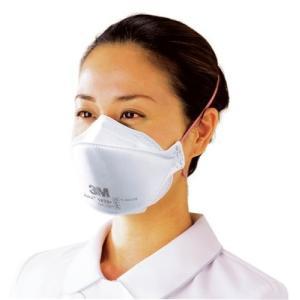 【型番1870】 3M N95微粒子用マスク 折りたたみ式 20枚入り<結核・新型インフルエンザ・鳥インフルエンザ・ノロウイルス・PM2.5・はしか・麻疹・麻しん対策>|horie-ph