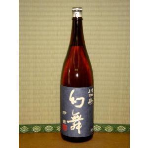 川中島 幻舞 吟醸酒 720ml 長野県 信越 日本酒 horie-saketen