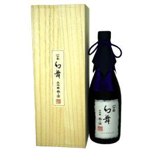 川中島 幻舞 大吟醸 香り酒 720ml 長野県 信越 日本酒|horie-saketen