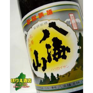 八海山 清酒 1800ml 日本酒 八海山 新潟県|horie-saketen|02