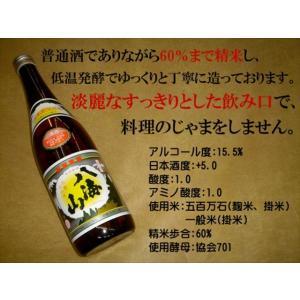 八海山 清酒 1800ml 日本酒 八海山 新潟県|horie-saketen|04