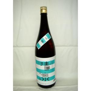 清泉 吟醸 1800ml 新潟県 信越 日本酒 久須美酒造|horie-saketen