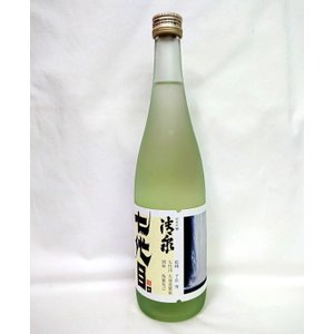 七代目 純米吟醸 720ml 清泉 新潟県 信越 日本酒 久須美酒造|horie-saketen