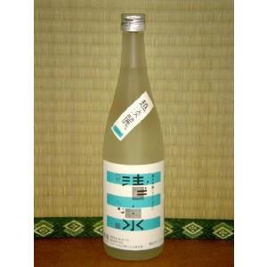 清泉 純米吟醸 越淡麗 720ml 『新潟県:新潟県/日本酒』|horie-saketen