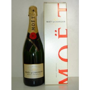Moet & Chandon モエ・エ・シャンドン ブリュット アンペリアル 750ml 箱入 『シャンパン』|horie-saketen