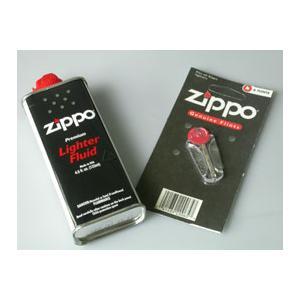 ギフトセット(純銀ZIPPO用)|horigin-store