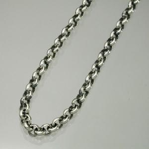 銀龍チェーン・細 50cm|horigin-store