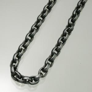 銀龍チェーン・太 45cm|horigin-store