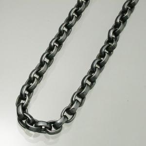 銀龍チェーン・太 55cm|horigin-store