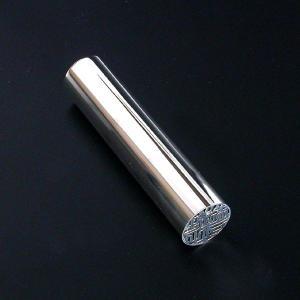 銀製印鑑・印相体(13.5mm)|horigin-store|03