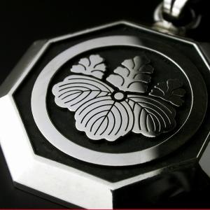 家紋ペンダント・八角・大・松コース|horigin-store|02