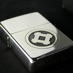 家紋入り純銀ZIPPO 梅コース|horigin-store