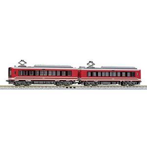TOMIX Nゲージ 箱根登山鉄道 2000形サンモリッツ号 復刻塗装 セット 2両 98061 鉄...