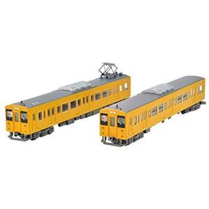 105系は地方の電化路線で使用されてきた旧型電車を置き換えるために登場しました。 105系として新規...