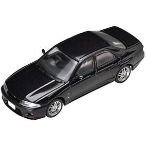 トミカリミテッドヴィンテージ ネオ 1/64 LV-N151b 日産スカイライン GT-R オーテックバージョン 紫[289487] horikku
