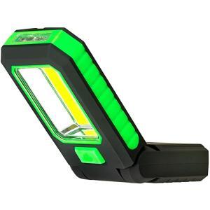 エルパ LEDワークライト DOP-WL02 G COB LED搭載[DOP-WL02(G)](白色)|horikku