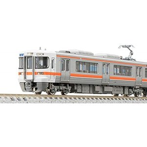 TOMIX Nゲージ 313 0系 基本セット 4両 鉄道模型 電車[98228]|horikku
