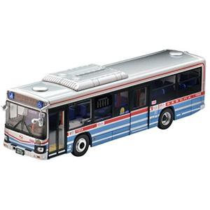 トミカリミテッドヴィンテージ ネオ 1/64 LV-N139e いすゞエルガ 京浜急行バス メーカー初回受注限定生産 完成品[287988] horikku